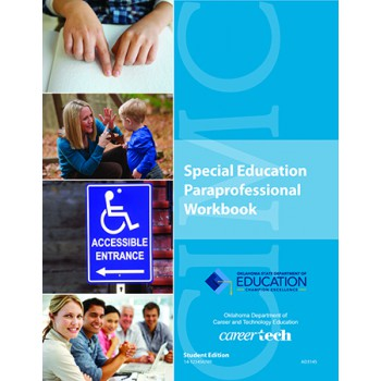 Special Education Paraprofessional Workbook