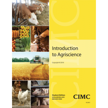Introduction to Agriscience 2016 (Teacher)