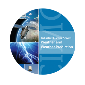 WEATHER AND WEATHER PREDICTION TLA