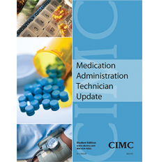 MEDICATION ADMINISTRATION TECHNICIAN UPDATE (STUDENT)