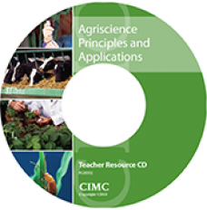 Agriscience Principles & Applications CD