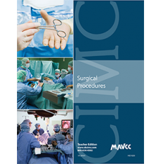 SURGICAL PROCEDURES 4TH EDITION (STUDENT)