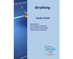 DRAFTING: ARCHITECTURAL DRAFTER ASSESSMENT