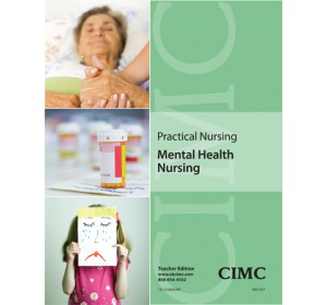 Mental Health Nursing (Teacher)